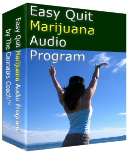 Easy Quit Cannabis Audio Program